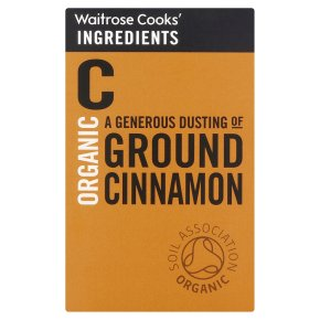 Cooks' Ingredients ground cinnamon