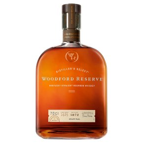 No.1 Woodford Reserve Bourbon Whiskey