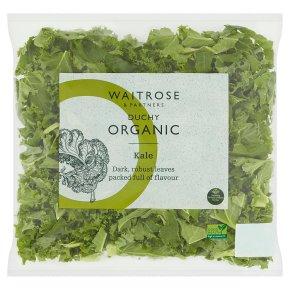 Waitrose Duchy Kale