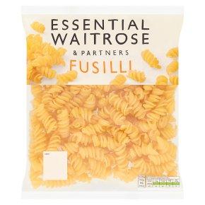 Essential Fusilli