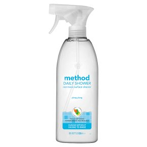 Method Daily Shower Ylang Ylang Scent