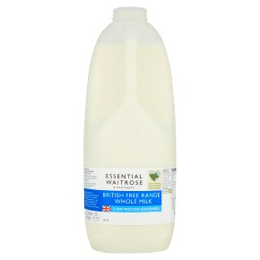 Essential Whole Milk
