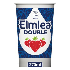 Elmlea double
