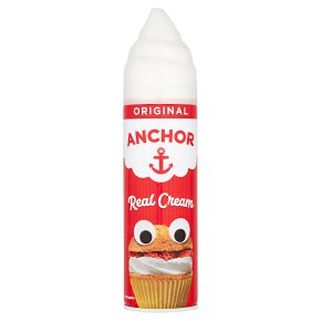 Anchor Original Real Cream