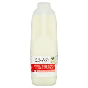 Essential Skimmed Milk