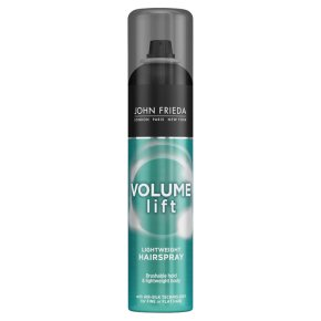 John Frieda Volume Full Hairspray