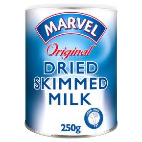 Marvel Original Dried Skimmed Milk