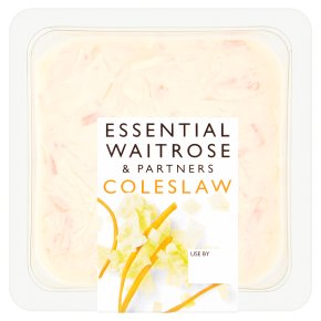 Essential Coleslaw