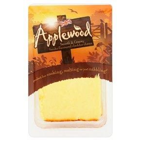 Applewood Cheddar