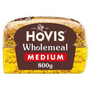 Hovis Wholemeal Medium