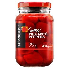 Peppadew Sweet Hot Whole Piquanté Peppers