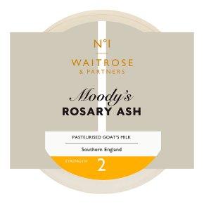 No.1 Moody's Rosary Ash