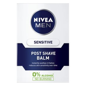 Nivea men sensitive balm