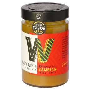 Wainwright's Organic Zambian Forest Honey