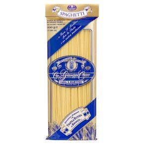 Giuseppe Cocco Spaghetti