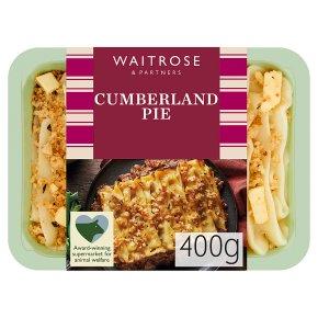 Waitrose Classics Cumberland Pie