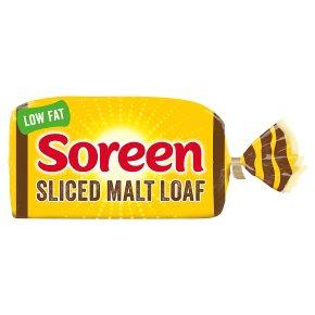 Soreen Sliced Malt Loaf