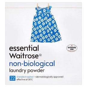 Essential Non-Bio Powder 22 washes