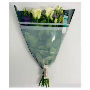 Waitrose Foundation Rose & Lisianthus