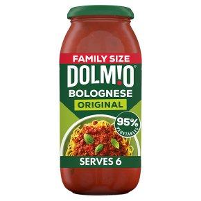 Dolmio sauce for bolognese original