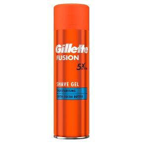 Gillette Fusion 5 Extra Moisturising