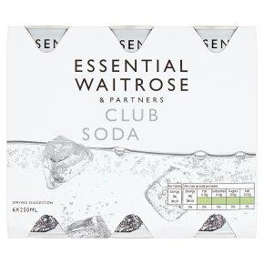 Essential Club Soda