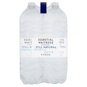 Essential Still Natural Mineral Water
