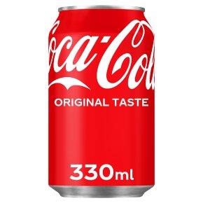 WAITROSE > General > Coca-Cola