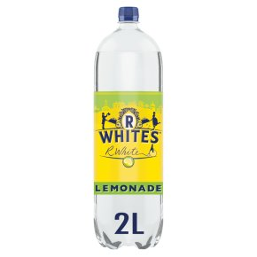 R Whites Lemonade