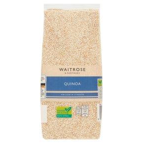 Waitrose Quinoa
