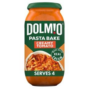 Dolmio Pasta Bake Creamy Tomato