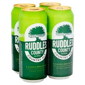 Ruddles County English Ale