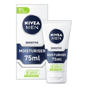 Nivea Men Sensitive Moisturise