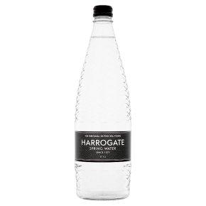 Harrogate Spa still spring water