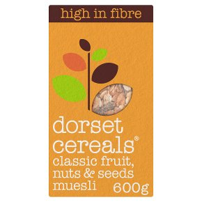 Dorset Cereals Fruits, Nuts & Seeds Muesli