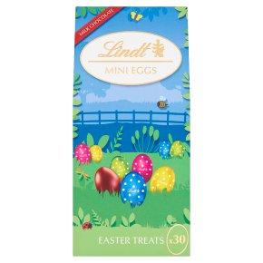Lindt Mini Eggs Easter Treats