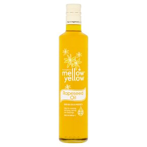 Farrington's Mellow Yellow Rapeseed Oil