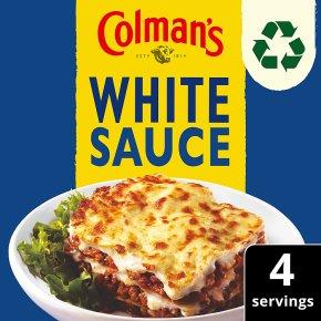 Colman's white sauce mix