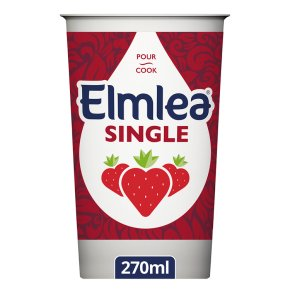 Elmlea single