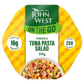 John West Light Lunch French Style Tuna Salad