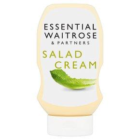 Essential Salad Cream