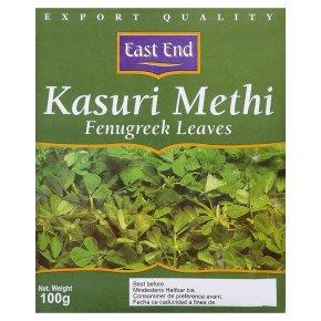 East End kasuri methi fenugreek leaves