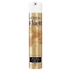 Elnett Extra Strong Hold