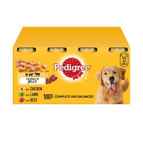 Pedigree in Jelly Selection