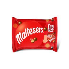 Maltesers fun size