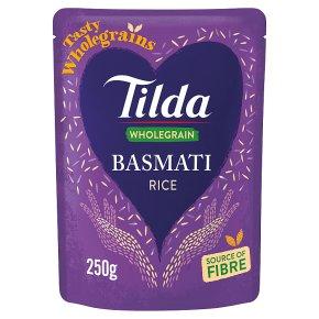 Tilda Brown Basmati Rice