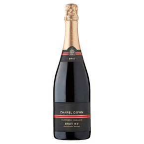 Chapel Down NV Vintage Reserve, English, Sparkling Wine