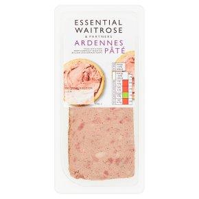 Essential Ardennes Pâté