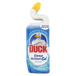 Duck Deep Action Gel Marine