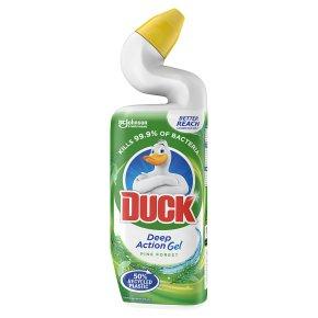 Duck Deep Action Gel Pine
